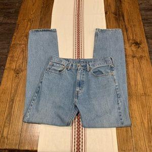 🌵Levi 505 jeans! 🌵